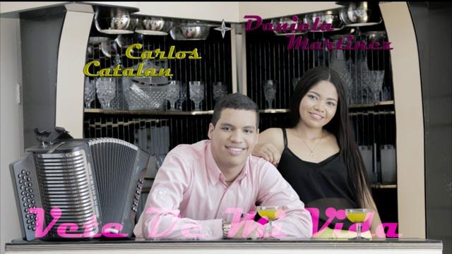 Descargar Vete de mi vida - Daniela Martinez y Carlos Catalan