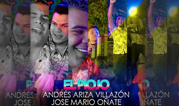 Descargar El piojo – Andres Ariza Villazon & Jose Mario Oñate