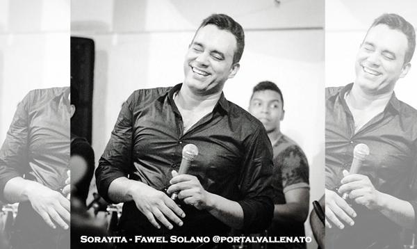 Descargar Sorayita - fawel solano