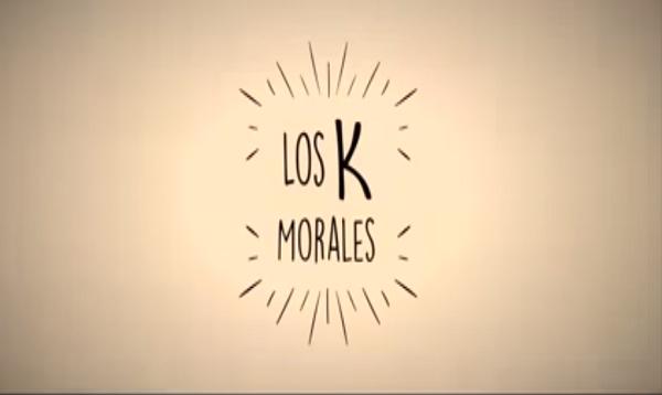 Un beso tuyo los k morales