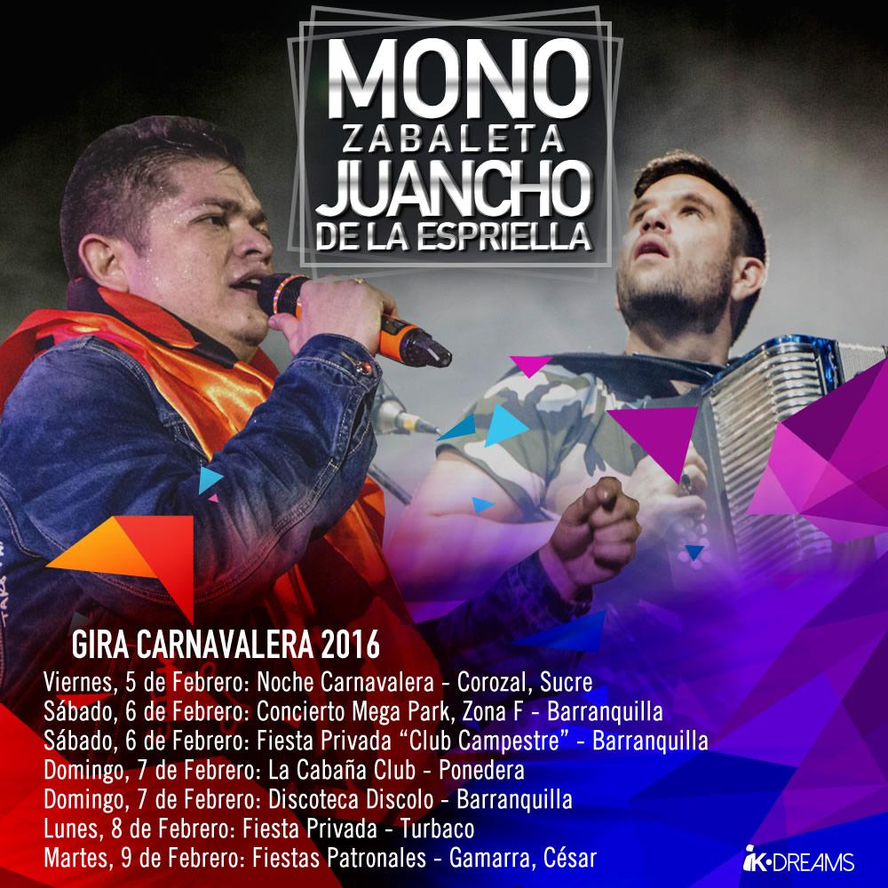 Goza-con-el-mono-zabaleta-el-carnaval-2016-gira