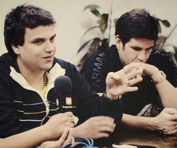 Tour del reencuentro - Silvestre & Juancho