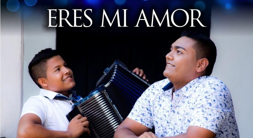 Descarga 'Eres mi amor', lo nuevo Roy Liñán & Jesús Rodríguez