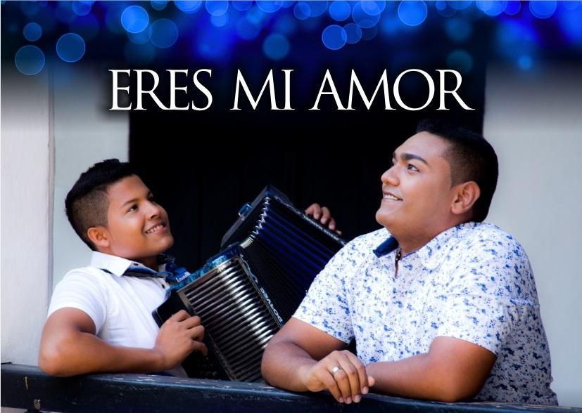 eres mi amor Roy Liñán & Jesús Rodríguez