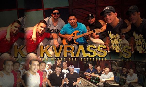 ¡ES UN HECHO! Rafa Perez se retira del grupo Kvrass