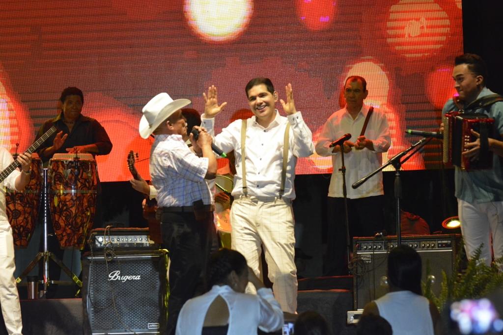 Conversatorio vallenato de Solo clásicos 2 - Cuatro décadas Img 1