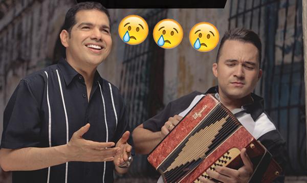 La triste despedida de Peter Manjarrés y Sergio Luis Rodríguez