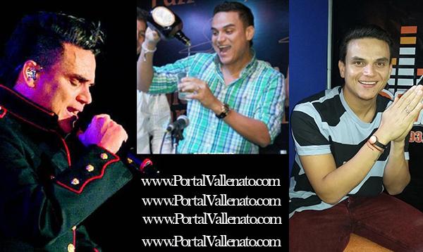 Silvestre Dangond canta, peca y reza - Crónicas vallenatas