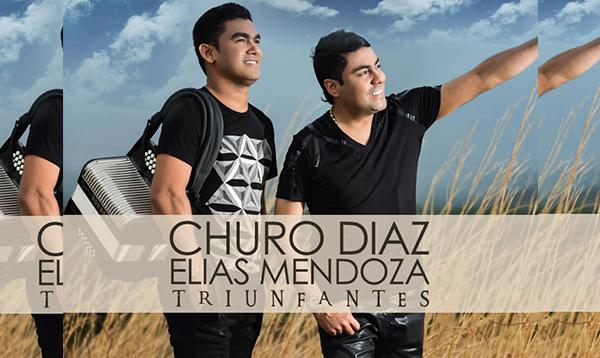 Descargar la historia mas linda del Churo Diaz – anticipo musical