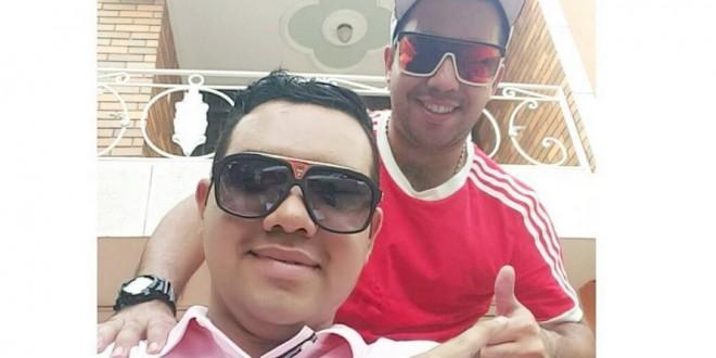 Diego Daza y jose abuchaibe