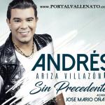 Descargar sin precedentes, lo nuevo de Andres Ariza (CD COMPLETO)