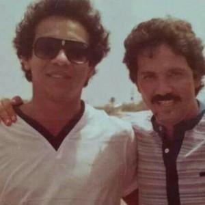 Diomedes y Rafael Orozco