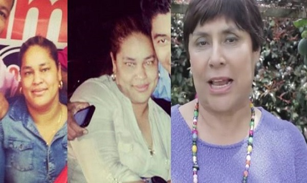 Artistas y locutores abandonaron a 'Mama Beatri' en la cárcel