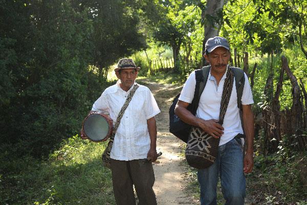 La memoria del vallenato en Atánquez traducida a relatos de un patrimonio que se canta