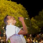 Omar geles - Run run vallenato