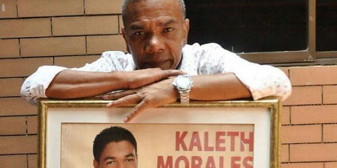 Los Morales hablaron de Kaleth hoy en el aniversario 11 del fallecimiento del cantante