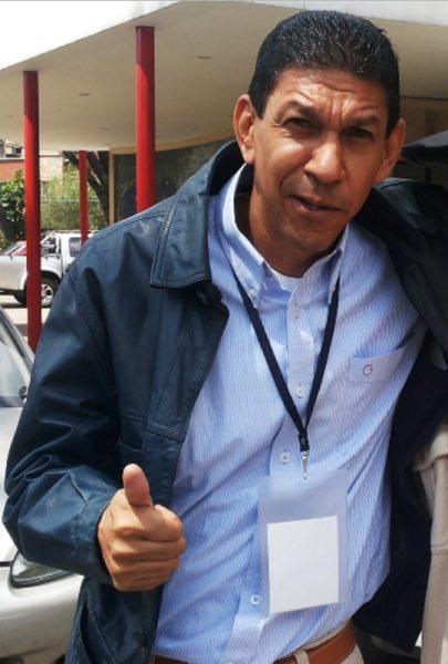 Las drogas y el vallenato - Juan Carlos Ovalle