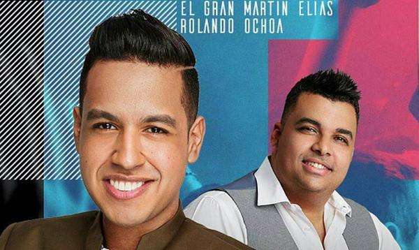 Nominados al Grammy Latino Vallenato - Cumbia