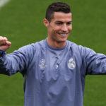 Cristiano Ronaldo Sí, soy gay, ¡pero muy rico! - NOTAS VIRALES