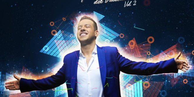 Descargar dos canciones de 'Homenaje a los grandes Vol. 2' Del gran Martín Elias
