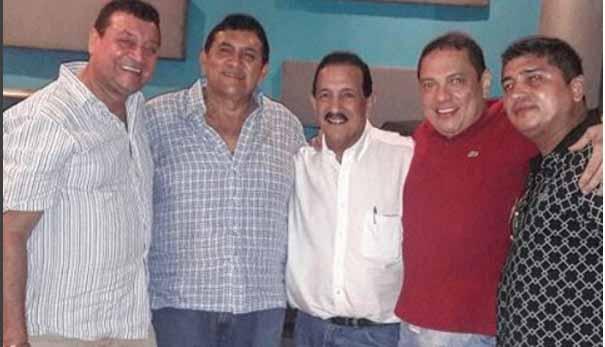 Poncho Zuleta autor intelectual del robo a la casa de Chichi Quintero