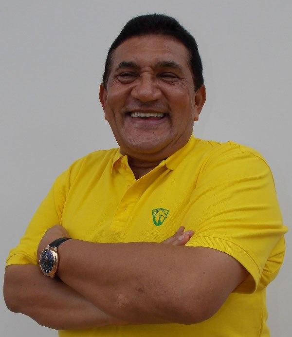 Bajando de peso gana el folclor y el amor Poncho Zuleta