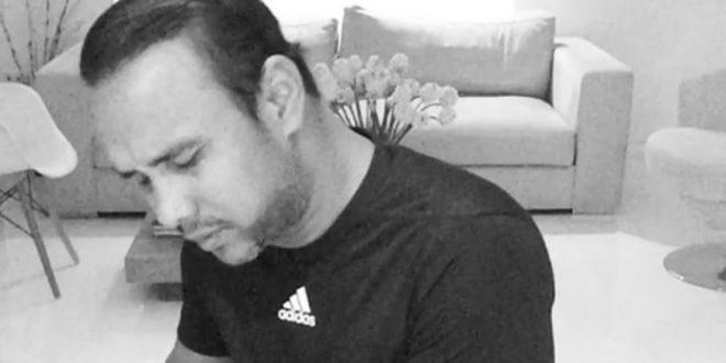 'Campeones en el cielo' la canción que compuso Wilfran Castillo al Chapecoense