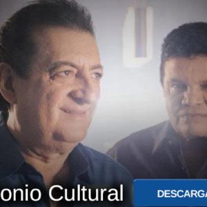 Descargar 'Patrimonio cultural' Jorge Oñate y Alvaro Lopez