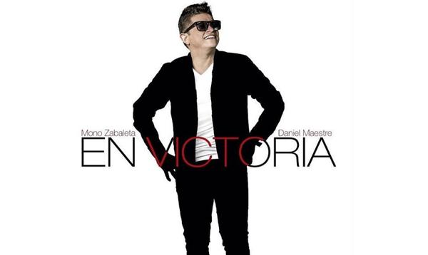 Descargar en victoria, Mono Zabaleta & Daniel Maestre CD COMPLETO