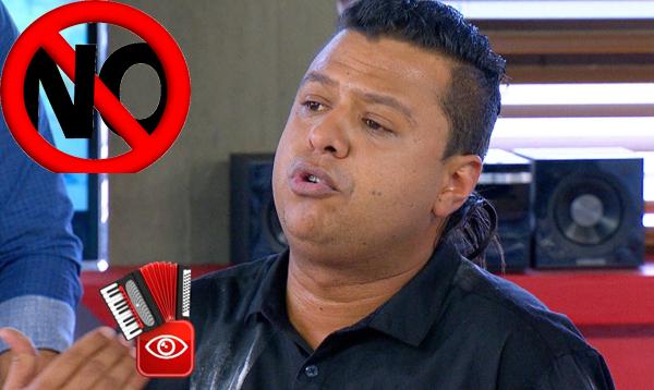 En confusos hechos Rafael Santos empuja a seguidora que lo quería saludar