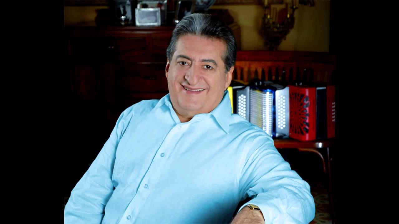 Jorge Oñate; Hasta el final de mis días cantaré vallenato auténtico