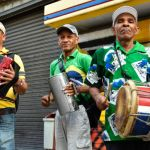 Merenge Otro en alerta - Rún run vallenato