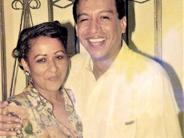 …Y Olga Patricia Díaz Acosta nunca nació