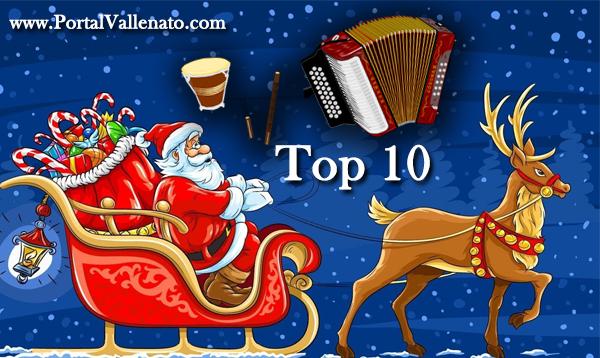 Top 10 de los Vallenatos de Navidad – Canciones vallenatas de navidad