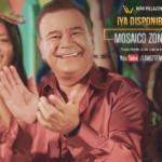 Mozaico Zon IV nuevo vídeo de Iván Villazón para Carnavales 2017