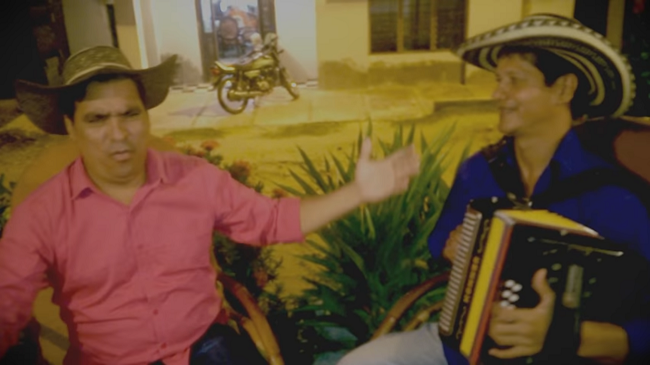 """Le sacaron canción y vídeo a la frase """"El que dañe el vallenato… ¡MÁTENLO!"""""""