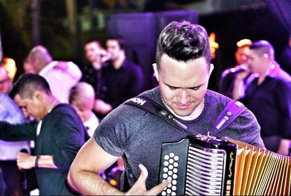 En duda esta la participación de Sergio Luis en el Festival Vallenato 2017