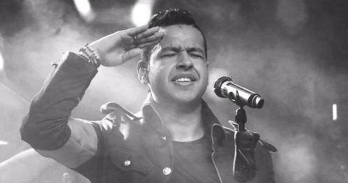 Escucha 'Imperio de amor', canción que viene en la nueva producción de Martin Elías