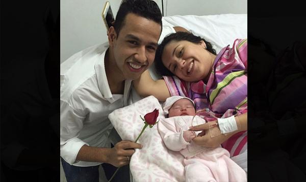 La historia de amor de Martin Elías y Dayana Jaimes su 'Mona Linda'