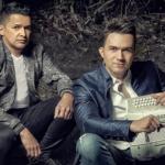 Descargar ni un paso atrás cd completo - Jorge Celedon y Sergio Luis Rodriguez