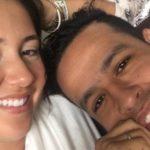 Así respondió la viuda de Martín Elías a las acusaciones de la madre del artista