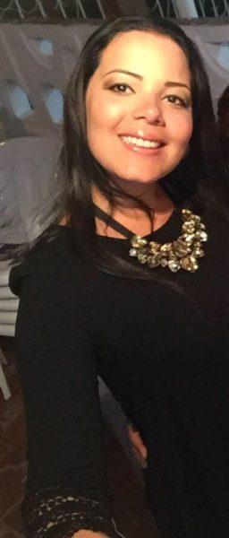 Angélica Peña