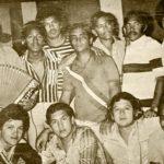 ¿Quién era Enrique Coronado? - Historia de la canción 'virgen del Carmen'