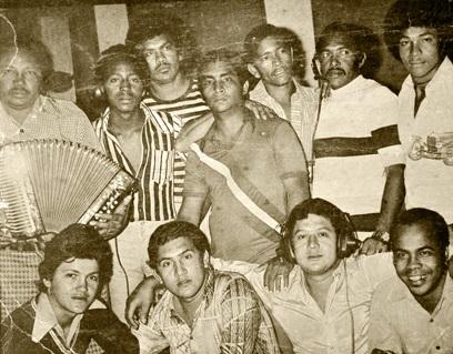 ¿Quién era Enrique Coronado? – Historia de la canción 'virgen del Carmen'