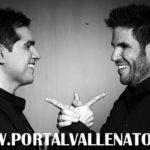 Descargar Lo que tu querías, un vallenato CD COMPLETO Peter Manjarres & Juancho