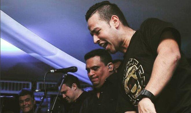 """Erick Escobar retoma su carrera como cantante con """"Corazón loco"""""""