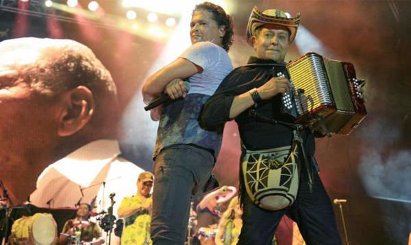 Las razones del Festival Vallenato 2018 para homenajear a Carlos Vives