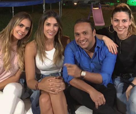 A ritmo de Vallenato, Así disfruta Daniela Ospina su soltería