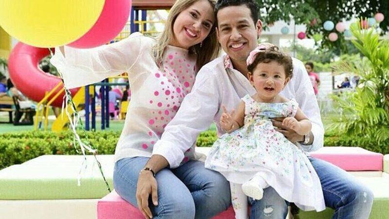 Dayana Jaimes habla sobre la herencia que le dejó Martín Elías