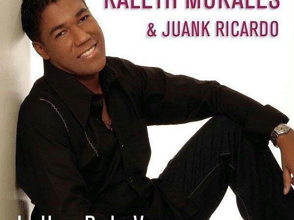 """""""La Hora De La Verdad"""", el único CD que alcanzó a lanzar Kaleth Morales"""